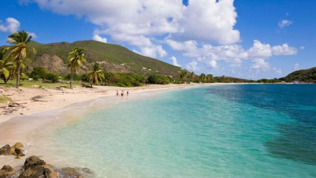 Karayipler