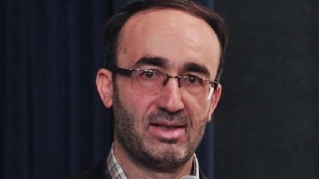 حسن رحیمی دادستان عمومی و انقلاب استان اصفهان