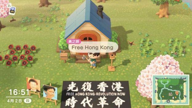 《动物森友会》被下架,中国玩家遭遇网游寒冬