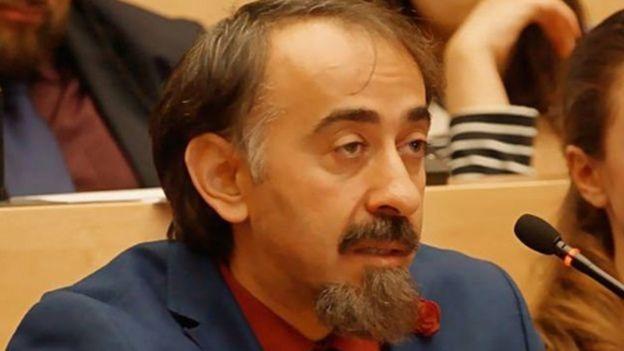 FƏRHAD MEHDİYEV
