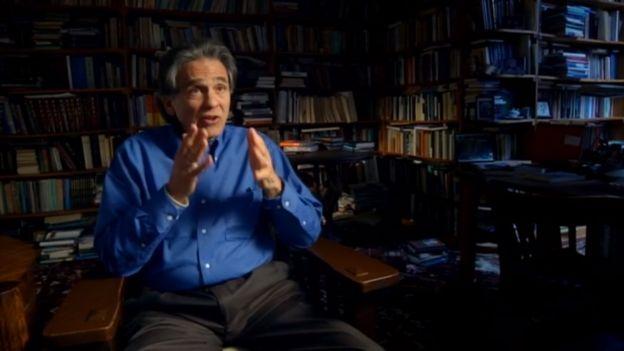 El doctor Ted Kaptchuk, de la escuela médica de Harvard.