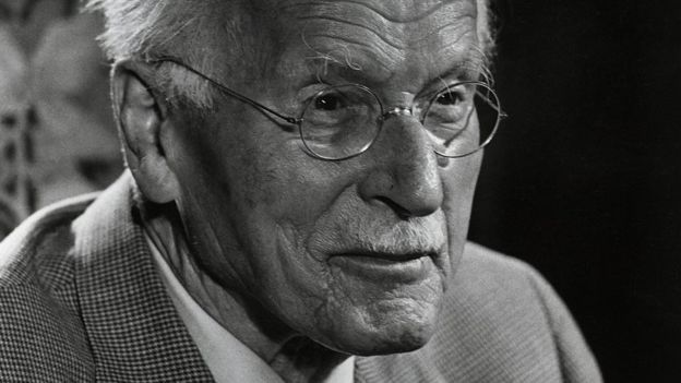 Carl Jung.