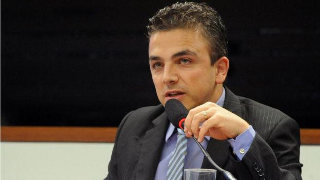 Deputado Aliel Machado