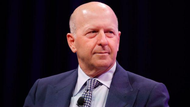 Goldman Sachs CEO'su David Solomon 'aile dostu' olarak nitelediği De-Meyer'in ölümünden büyük üzüntü duyduğunu açıkladı.