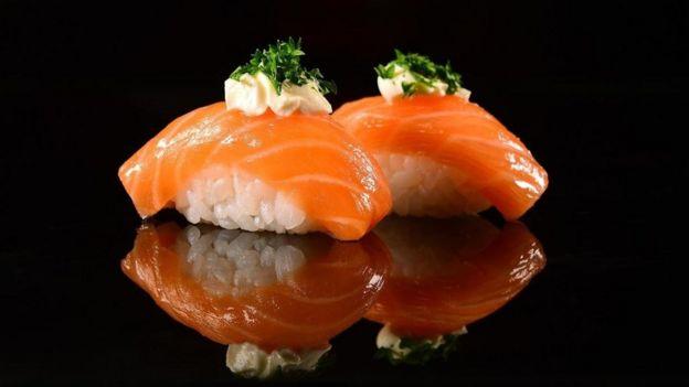 Nighi Sushi