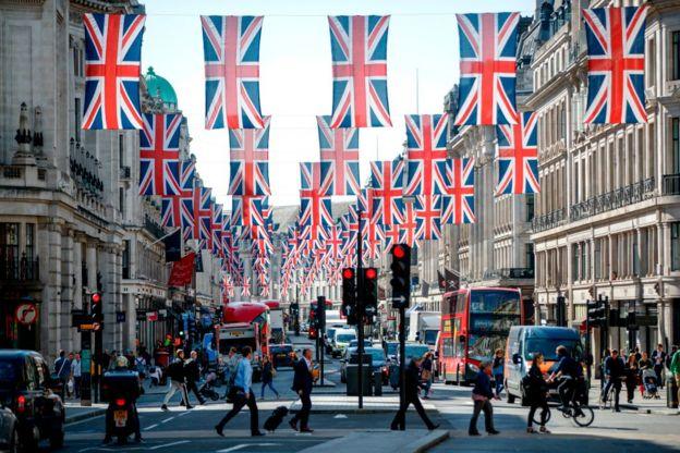 """سازمان تجارت جهانی میگوید """"بر اساس تحلیلهای خود بریتانیا، اگر بریتانیا بدون حصول توافق از اتحادیه اروپا جدا شود، تولید ناخالص ملی این کشور ۷.۶ درصد کاهش خواهد یافت"""""""