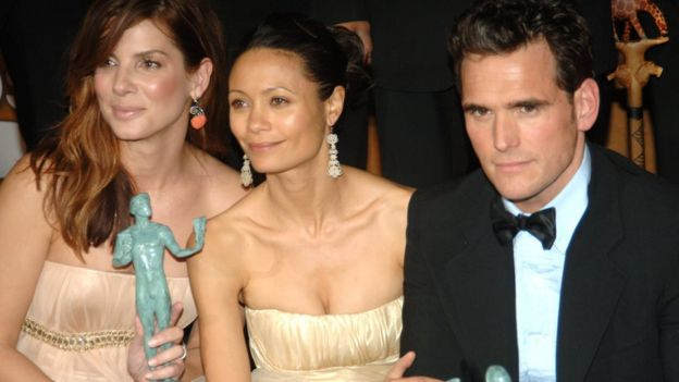 , Thandie Newton explains why she dropped out of 2000's Charlie's Angels, Top Breaking News