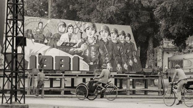 Hà Nội năm 1981