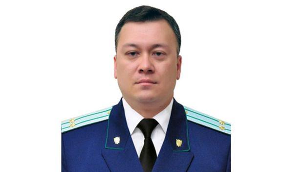 Hayot Shamsutdinov