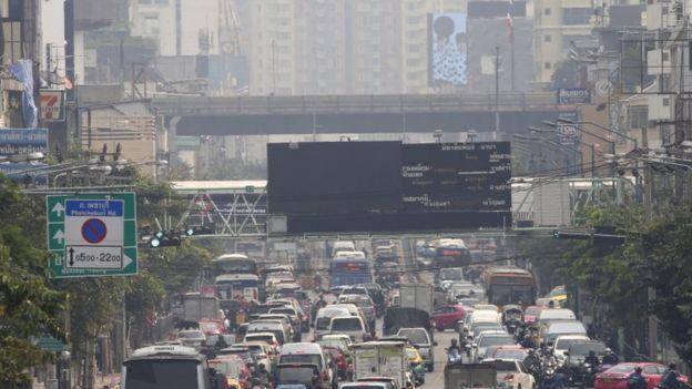 Cars Bangkok