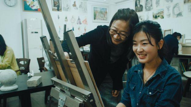 Joo Yang.