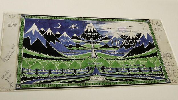 Kullervo: Tolkien's fascination with Finland - BBC News