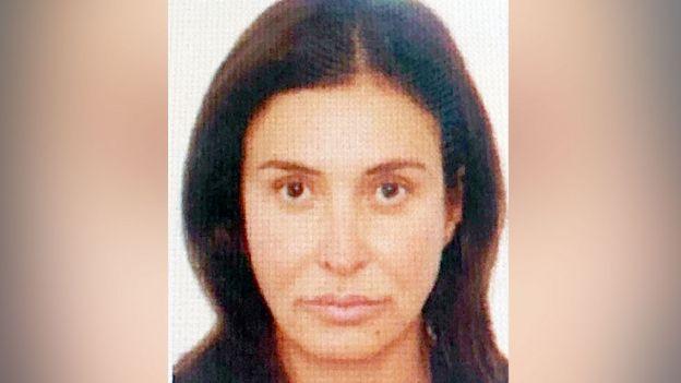 Жена Джахангира Гаджиева потратила 16 млн. фунтов в Harrods, и приобрела самолет за 42 млн. долларов