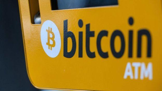 Bitcoin, tiền ảo