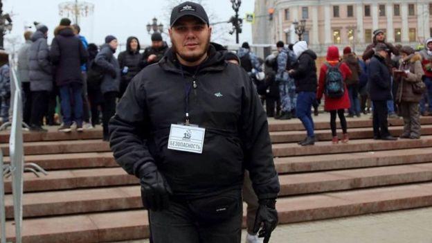 сократ на акции памяти Маркелова и Бабуровой