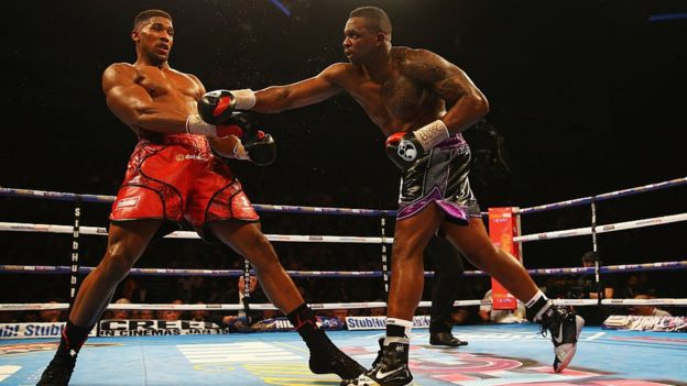 Boxing: Why hasn't Dillian Whyte fought for a world title