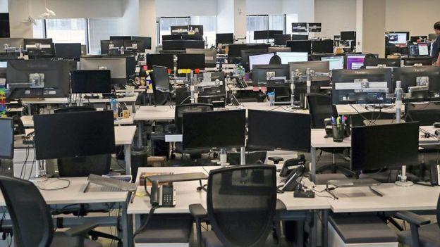 کرونا؛ ویروسها چطور در دفاتر کار منتشر میشوند