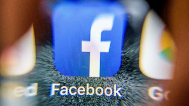 Facebook đang là mạng xã hội lớn nhất ở Việt Nam