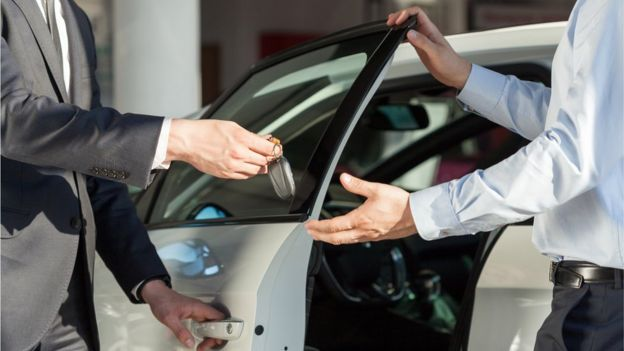 Car Buyers Overcharged 1 000 By Dealers For Loans Says Watchdog