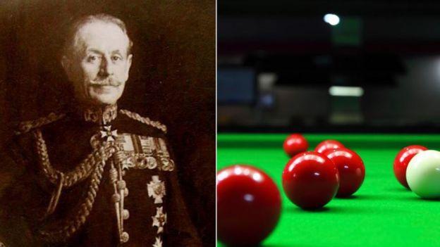 Sir Neville Francis Fitzgerald Chamberlain