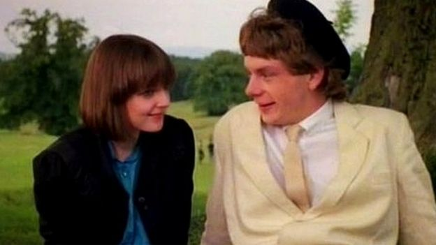 Grogan and Sinclair were a massive success in the 1981 film Gregory's Girl