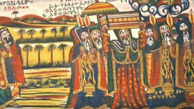 எத்தியோப்பியாவின் இந்த நகரத்தில் மசூதி கட்ட தடை- இது தான் காரணம்