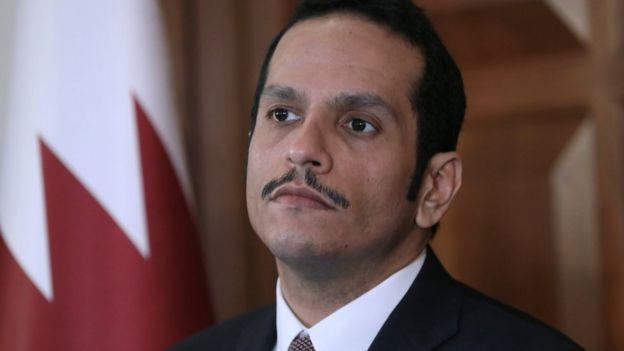 وزیر خارجه قطر گفته باید ایدههایی را برای گشایش درهای گفتگو میان تهران و واشنگتن مطرح شود