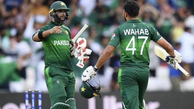 पाकिस्तान, Pakistan, Bangladesh, England, New Zealand