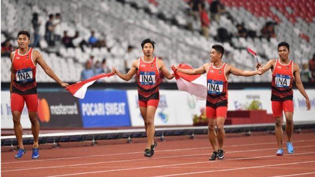 Asian Games 2018 Apakah Sport Science Telah Mendongkrak Prestasi