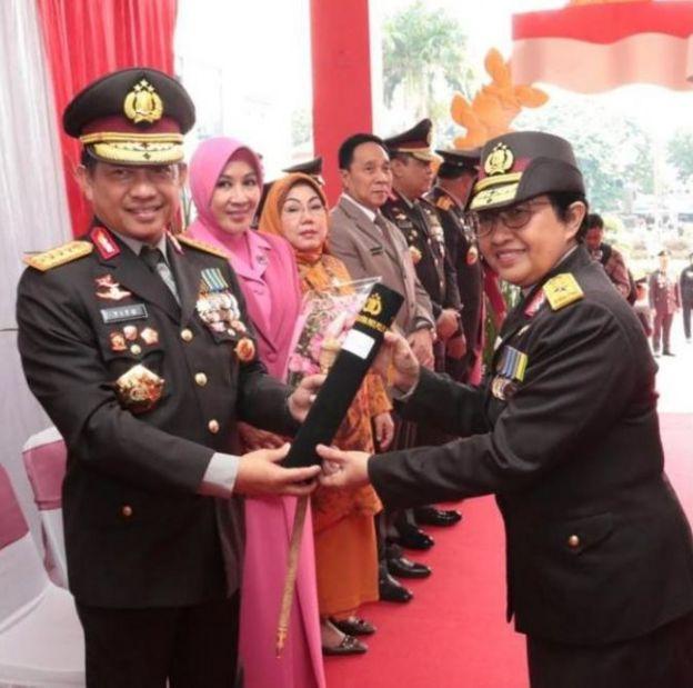 TNI/Polri masih uji keperawanan? Pengakuan pensiunan polwan