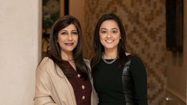 عائشہ فاروقی