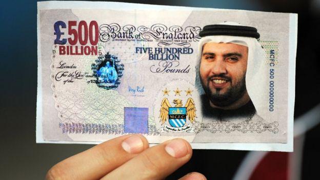 Aficionado del Manchester City