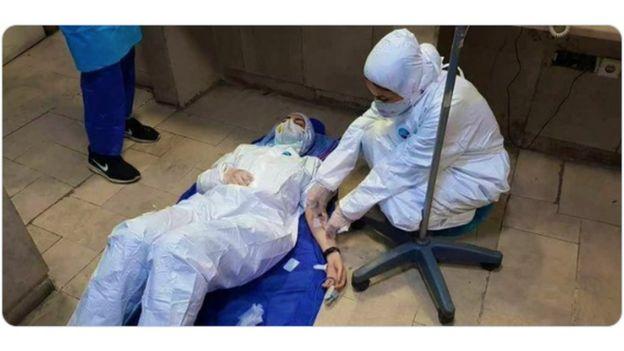 Коронавирус в Иране: что рассказывают врачи и что скрывают власти