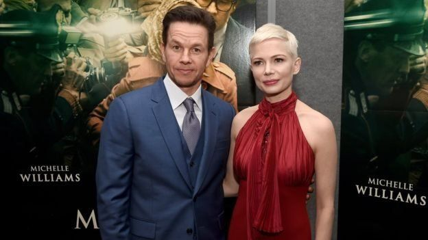"Mark Wahlberg y Michelle Williams tuvieron que volver a grabar varias escenas de ""All The Money In The World""."