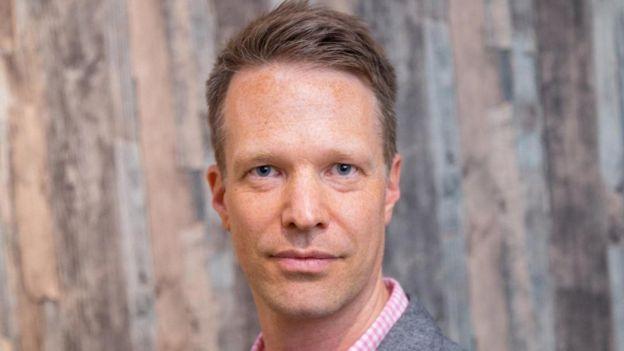 Jorgen Sundberg