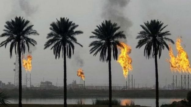 What will happen to Saudi Arabia if America and Iran wars? 1