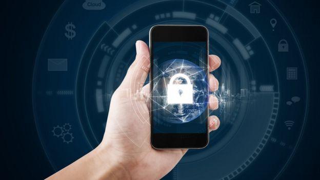 segurança celular
