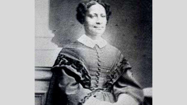 Sarah Parker Remond