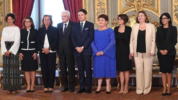 Італійський уряд