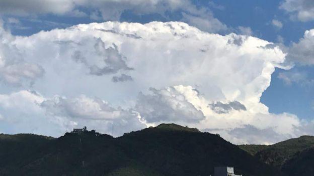 Una nube