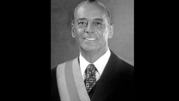 João Baptista de Oliveira Figueiredo