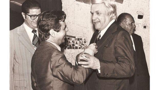 Geraldo José de Almeida