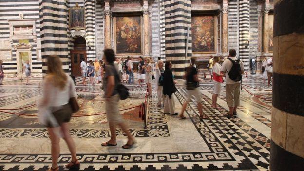 Thánh đường Siena