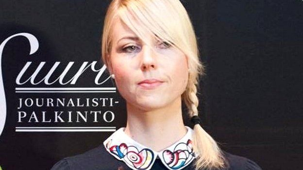 When Jessikka Aro started investigating pro-Kremlin Twitter accounts, she was targeted by trolls both online and in real life