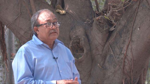 মানবাধিকারকর্মী নূর খান লিটন বাংলাদেশে গুম পরিস্থিতির একজন পর্যবেক্ষক