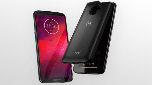 Motorola'nın