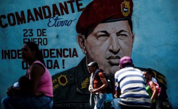 Mural de Chávez,
