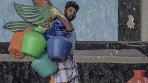 சென்னை தண்ணீர் பிரச்சனைக்கு தீர்வு சொல்லும் சிம்லா