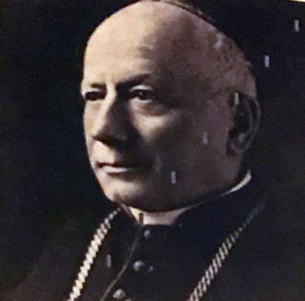 El arzobispo de Toulouse.