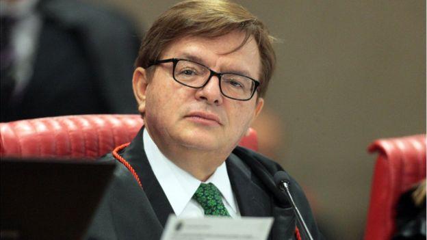 Resultado de imagem para julgamento de Dilma/Temer no TSE